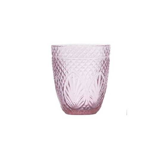French Country - Vintage Pink Tumblers
