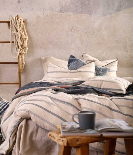 MM Linen - Willow Duvet Set