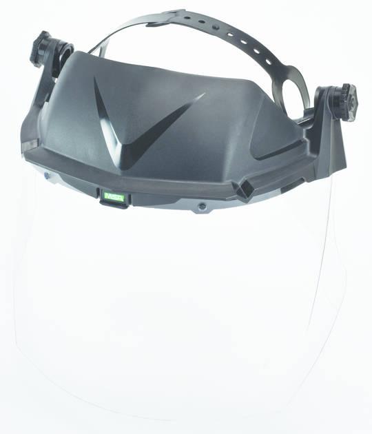 MSA V-Gard General Purpose Faceshield with PC Visor