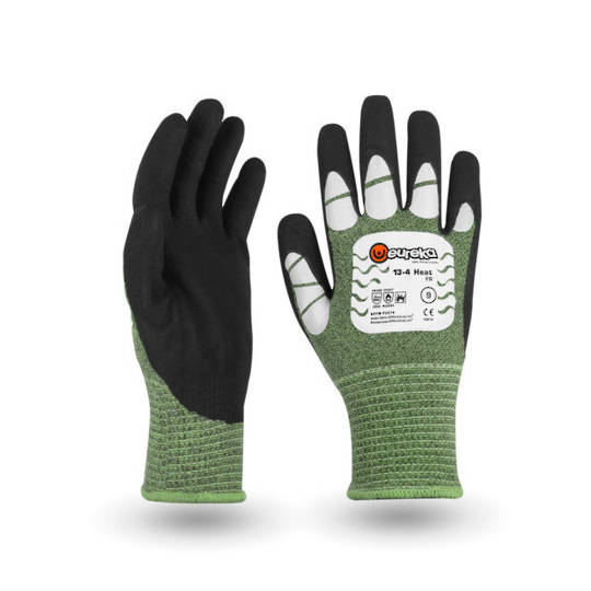 Eureka 13-4HFR 5.8CAL Heat & Arc Flash Glove