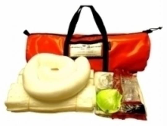 SpillTech 25L Oil Only Spill Kit Bags
