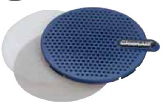 CleanAir AerGo Filter Protection Set (2 Pcs)