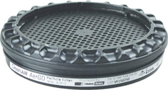 CleanAir AerGo Toxic Particulate Filter (P3) (Pair)