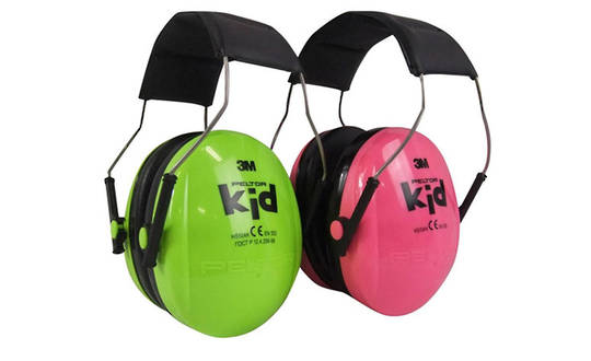3M™ Peltor Kids Earmuffs
