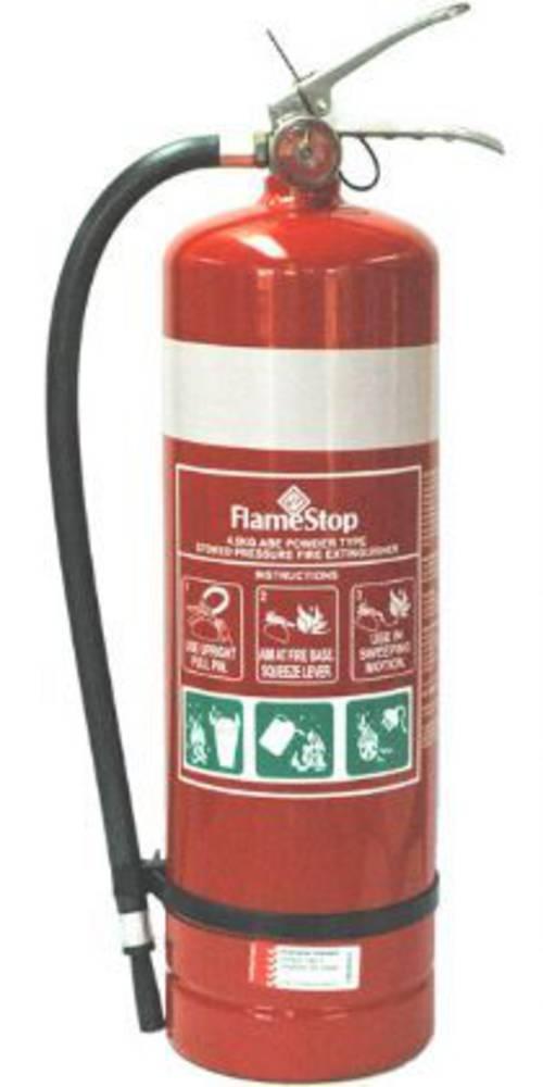 4.5kg ABE Extinguisher