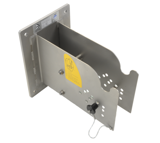Ikar HRA Wall Mounting Bracket
