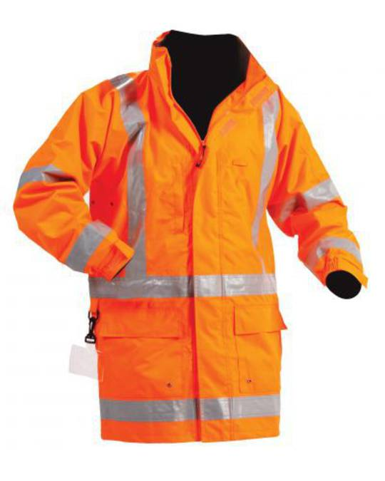Bison Stamina TTMC-W Jacket