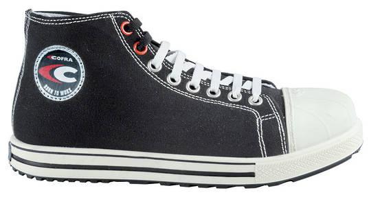 Cofra Ball Hi-Top Safety Sneaker