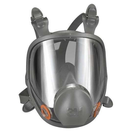 3M™ Full Facepiece Reusable Respirator 6000 Series