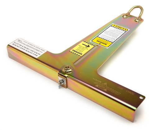 MSA T-Bar Roof Anchor