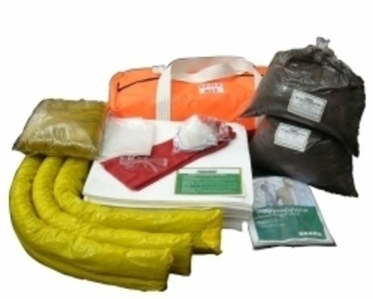 SpillTech 80L General Purpose Spill Kit Bags