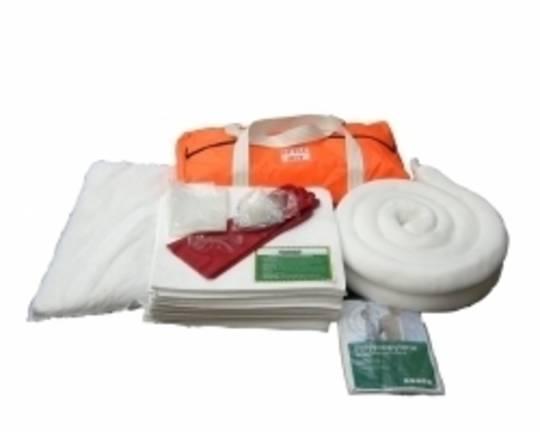 SpillTech 80L Oil Only Spill Kit Bags