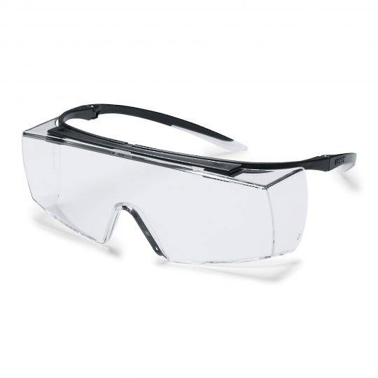 Uvex Super f OTG Glasses