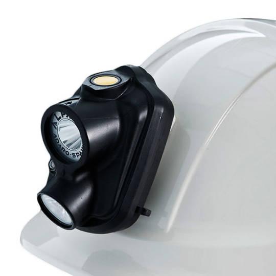 ADALIT Alfa Wireless Cap Lamp