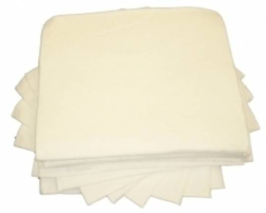 SpillTech 400GSM Oil Only Absorbent Pads