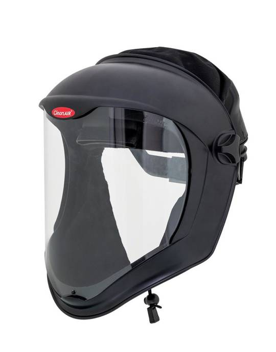 CleanAir CA-3 Grinding Protective Face Shield