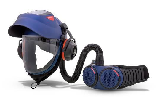 CleanAir AerGo/CA-40GW Professional Welding Powered Respirator Kit