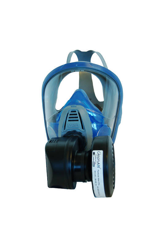 CleanAir Asbest Compact Powered Respirator