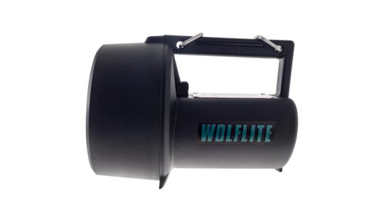 Wolf Wolflite® H-4DCA Handlamp