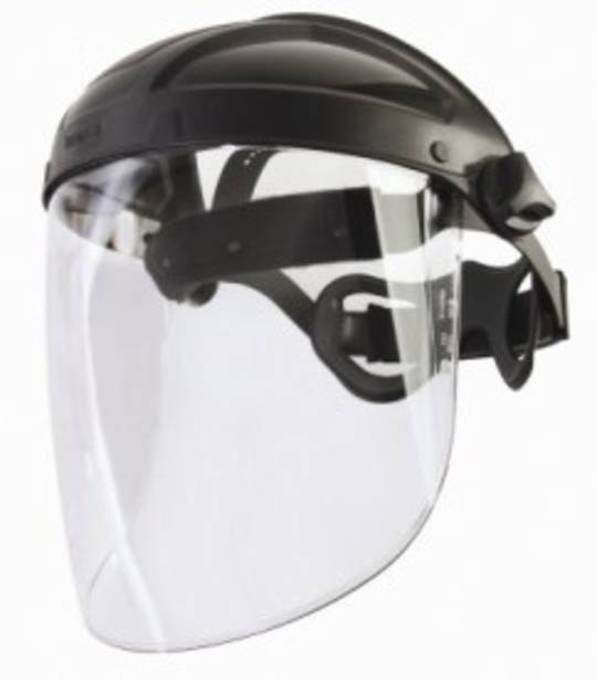 Turboshield Faceshield
