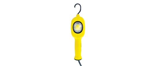 Wolf ATEX LED Inspection Leadlamp