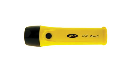 Wolf Midi Safety Torch - Zone 0