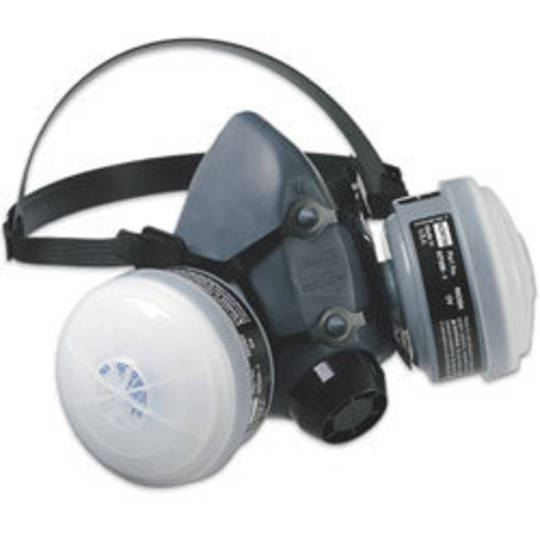 North 5500 Respirator Starter Kit - Large Size Only