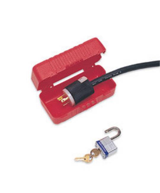 E-Safe Large Lock-A-Plug