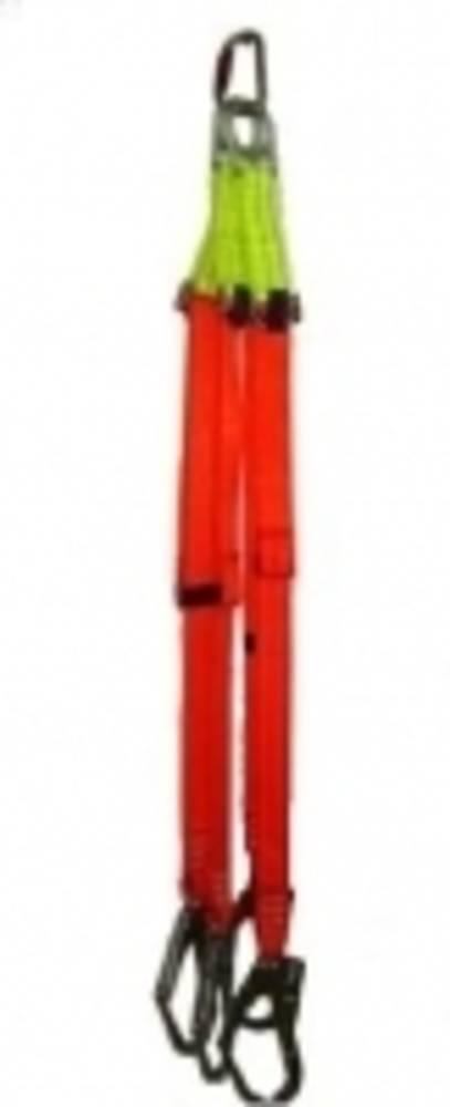 Stretcher Bridle