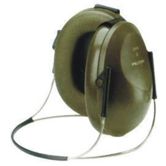3M™ Peltor H61BV Military Style Neckband Earmuff - Class 3
