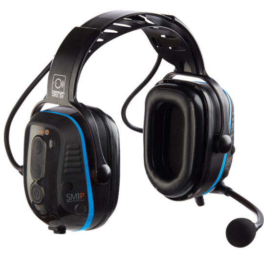 Sensear SM1PW Wireless Headset