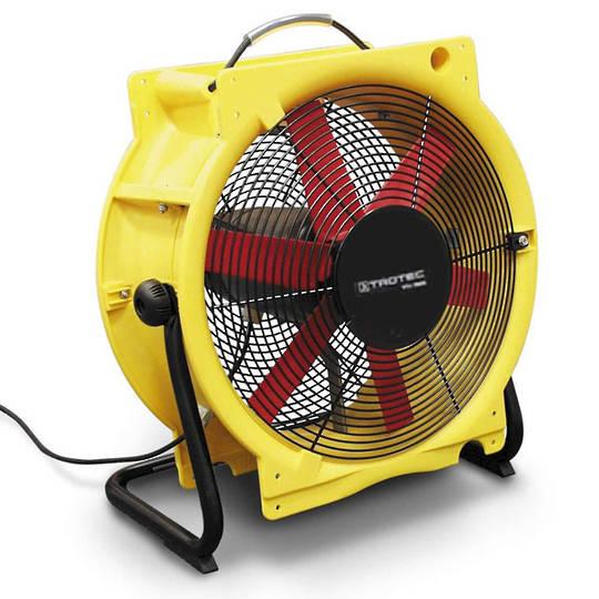 """TrotecTTV4500HP 18"""" Fan"""