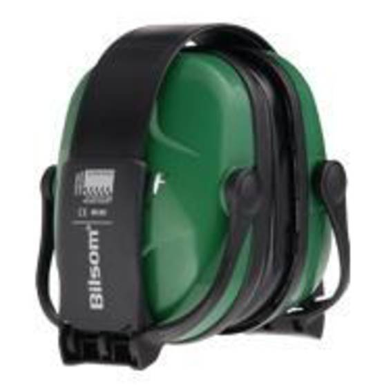 Howard Leight Thunder T1 Folding Ear Muff - Class 5