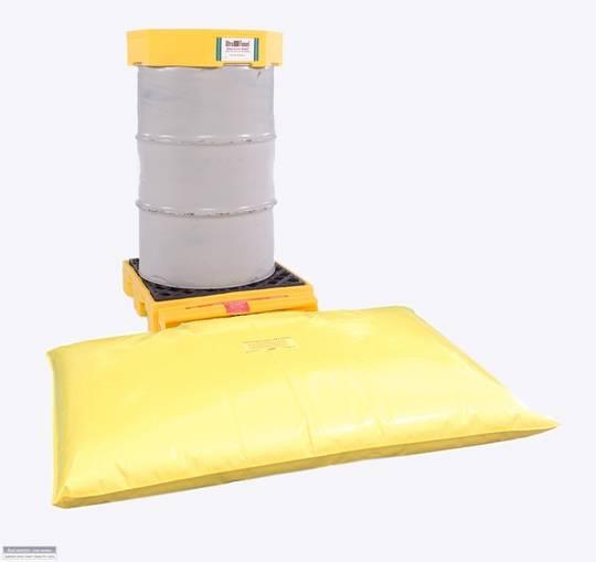 Ultra Spill Deck 1 Drum Bladder System