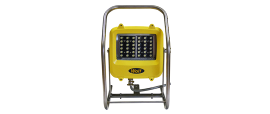 Wolf LINKEX™ WF-300XL LED Floodlite