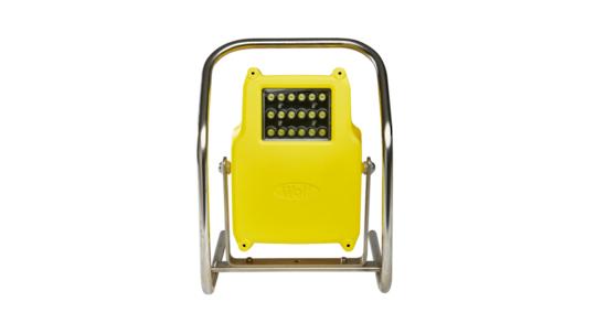 Wolf ATEX/IECEx LED MINI WorkLite™ WL-50