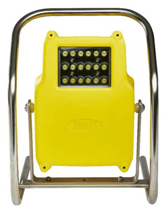 Wolf LED Mini Worklite WL-50