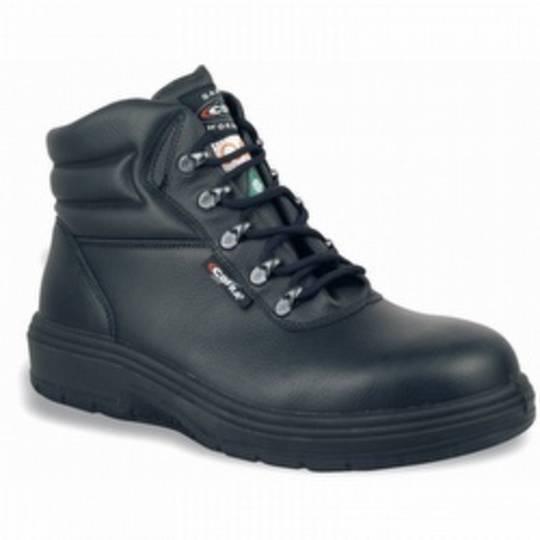 Cofra Asphalt Lace Up Boot