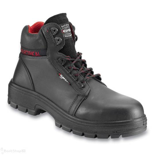 Cofra 18kv New Electrical Lace Up Boot