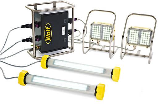 WOLF LinkEx Tank Lighting Kits