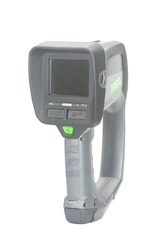 EVOLUTION® 6000 Basic Thermal Imaging Camera