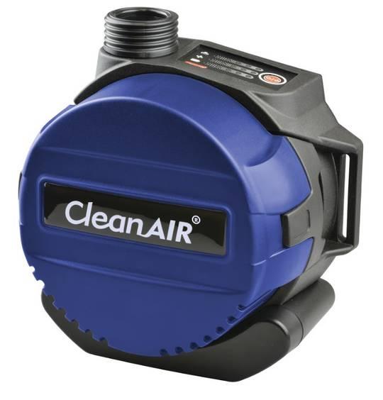 CleanAir Basic Powered Respirator
