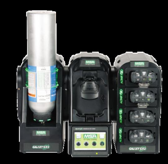 MSA GALAXY® GX2 Automated Test System