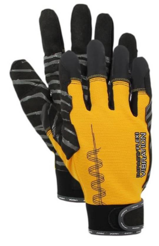 Eureka Impact Vibration Flexi Glove