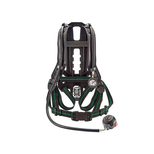 MSA M1 Self Contained Breathing Apparatus