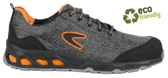 Cofra Reconverted Eco-Friendly Safety Shoe