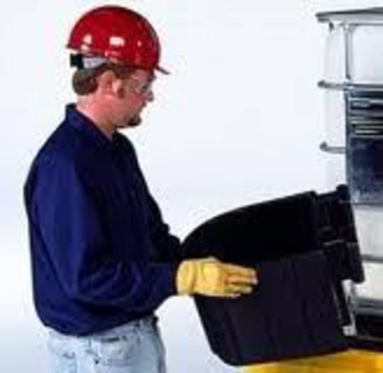 Ultra IBC Pallet Bucket Shelf