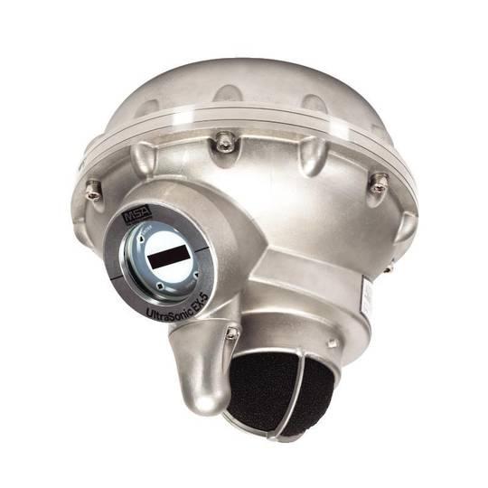 MSA UltraSonic™ EX-5 Gas Leak Detector