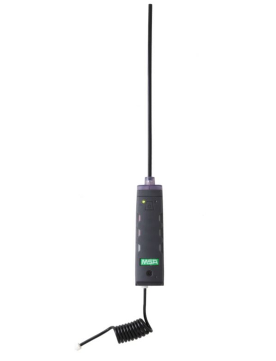MSA Altair Pump Probe
