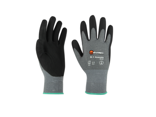 Eureka 15-1 Assembly Glove